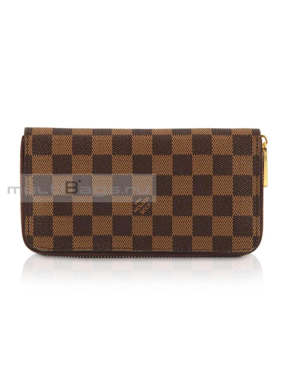 a96702364e2e Купить женский кошелек LOUIS VUITTON Damier Zip Wallet, цвет ...
