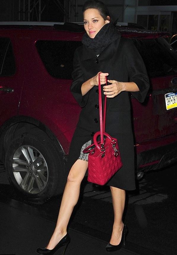 Модные сумки 2011: лучшие варианты для it-girls