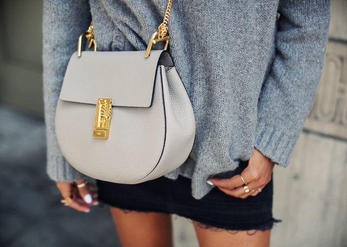 Купить сумку chloe : Клатчи : Интернет магазин сумок